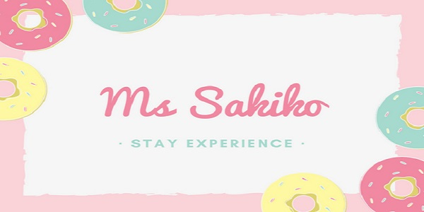Ms Sakiko Stay Experience